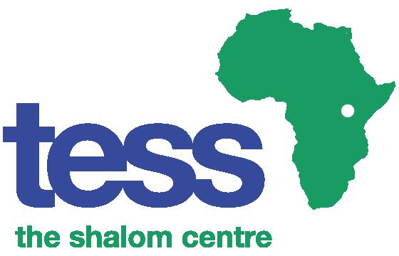 TESS Shalom Centre Logo